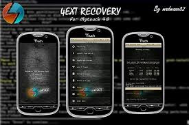 4ext recovery