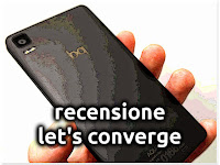 Recensione - let's begin the convergence!