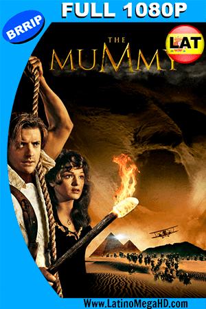 La Momia (1999) Latino .