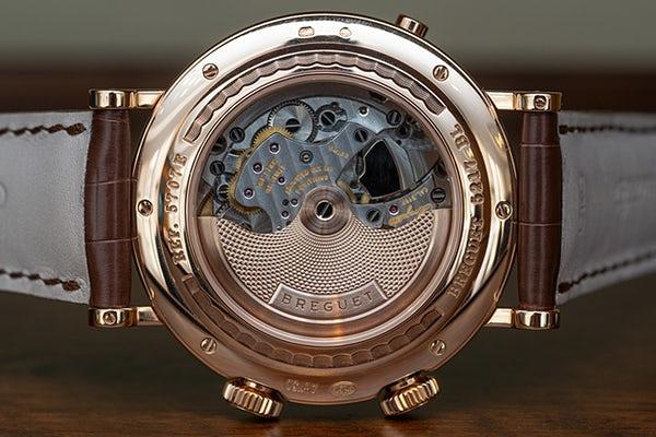 dce87f7ae01c Réplicas De Relojes Breguet Die Zar Emaille Revival Dial Referenz 5707ER