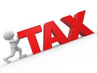Diskursus Tax Amnesty @ Wacana Publik