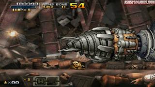 Metal Slug Cheats Codes