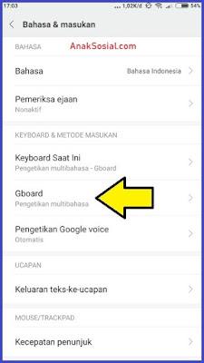 Tutorial Ganti Warna Keyboard Smartphone 3