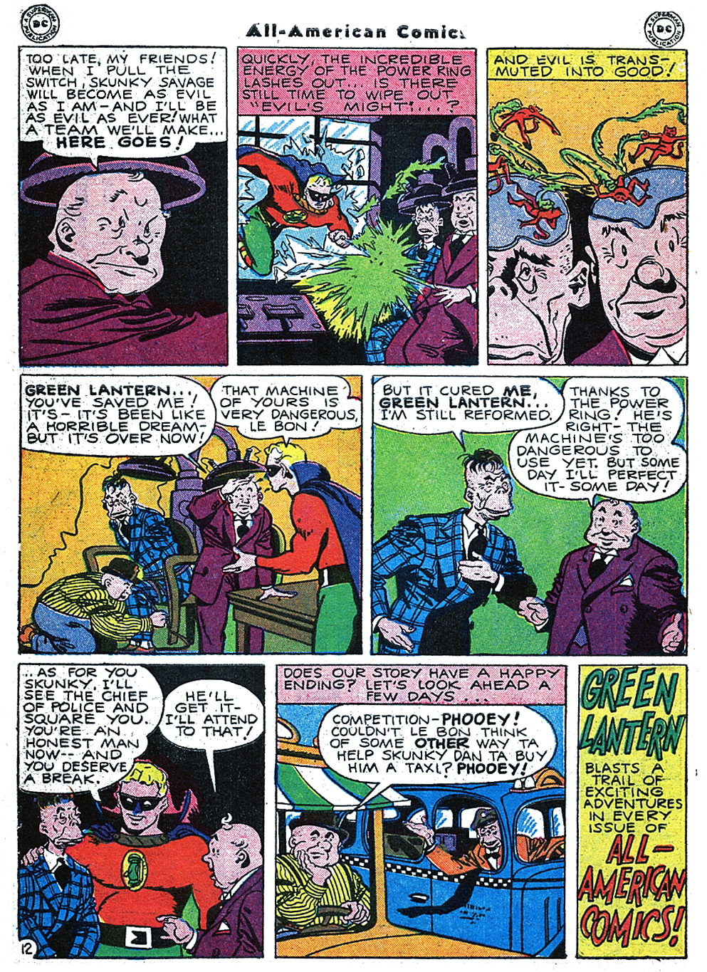 All-American Comics (1939) issue 81 - Page 14