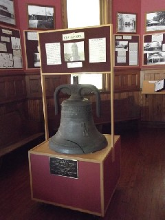 Jefferson County Historical Society Museum