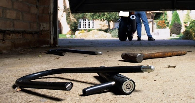 Εξιχνιάστηκε κλοπή μοτοποδηλάτου στο Άργος