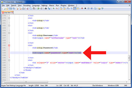 Friends Hackers How To Hack A Website With Basic Html Coding