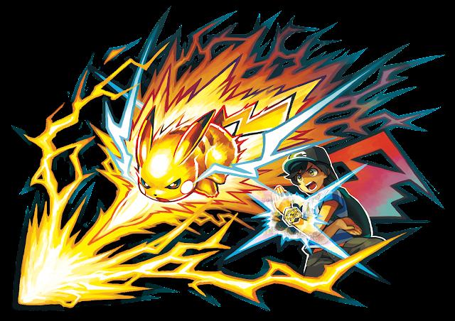 Pokémon Sol y Luna exprimirá por completo las capacidades de las 3DS antiguas