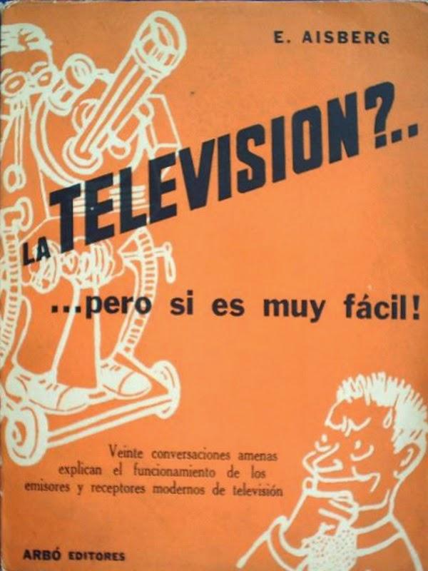 La televisión pero si es muy fácil – Eugene Aisberg