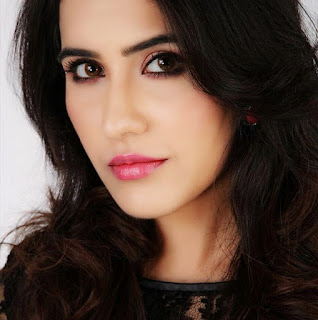 BIODATA Sheena Bajaj Pemeran Aditi di Serial Thapki Pyar Ki ANTV