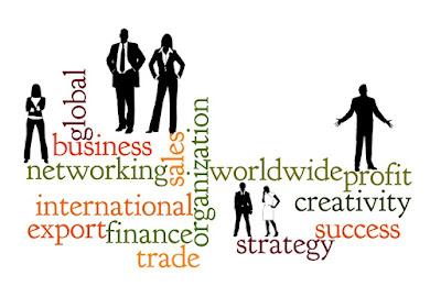 Kuliah Bisnis Internasional