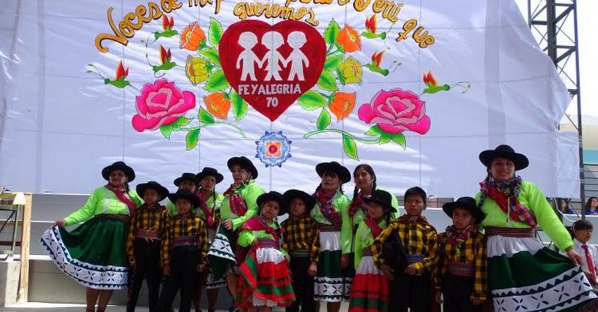 QALI WARMA: Usuarios del programa social celebran diversidad cultural y lingüística con presentación de desayunos nutritivos - www.qaliwarma.gob.pe
