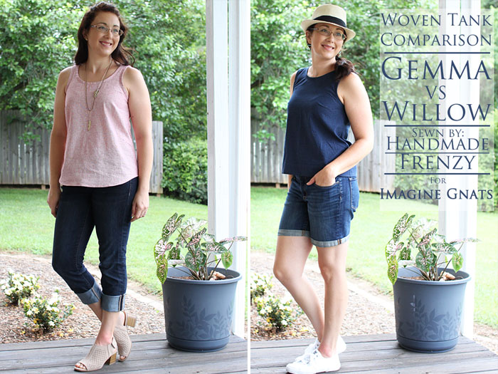 Gemma & Willow // Sewing For Women