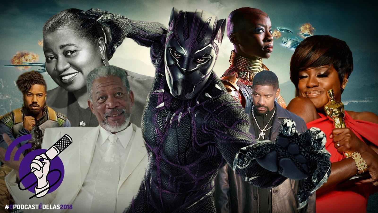 Will,WhoCast 43   Aquele Sobre a Importância dos Negros no Cinema