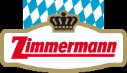 Fleischwerke Zimmermann - großer Name - kleine Dose