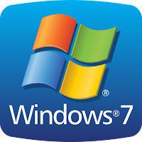 Cara Menginstal Windows 7 (interaktif flash player) 1