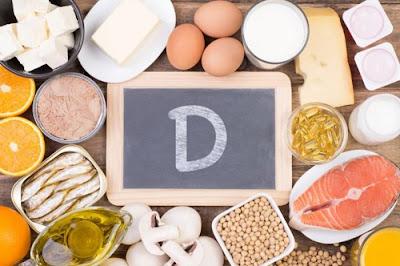 Vitamine D 3 ou Vitamine Solaire