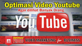 Cara Setting SEO On Page Video Youtube Terbaru