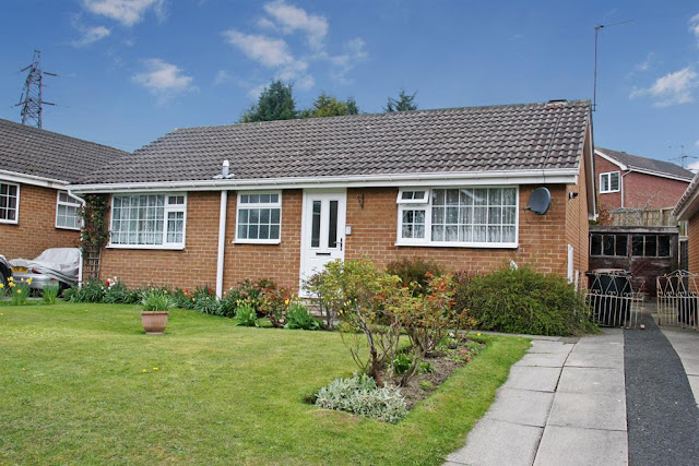 Harrogate Property News - 2 bed detached house for sale Stonebeck Avenue, Harrogate HG1