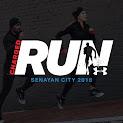Charged Run – Jakarta • 2018