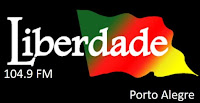 Rádio Liberdade FM 104,9 de Porto Alegre RS