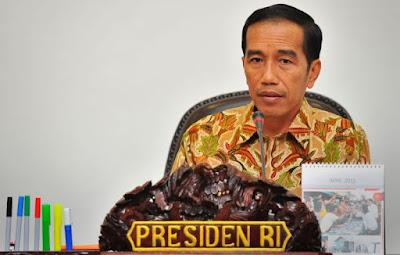 Pihak Istana : Ingatkan TNI Dan Polri Agar tak Berlebihan Tangani isu PKI - Naon Wae News