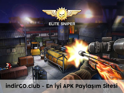 major gun war on terror hile apk