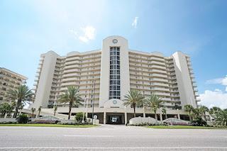 Orange Beach Alabama Luxury Condo For Sale, Admirals Quarters