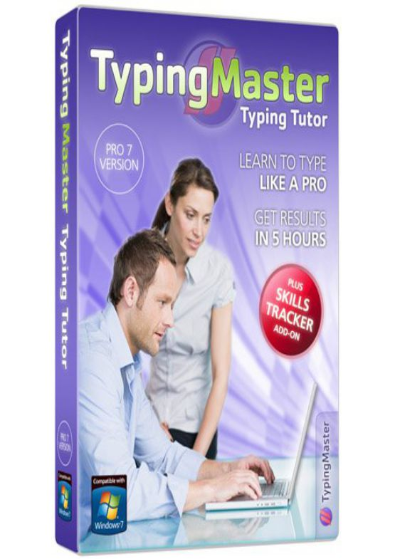 Download Typing Master for PC free full version