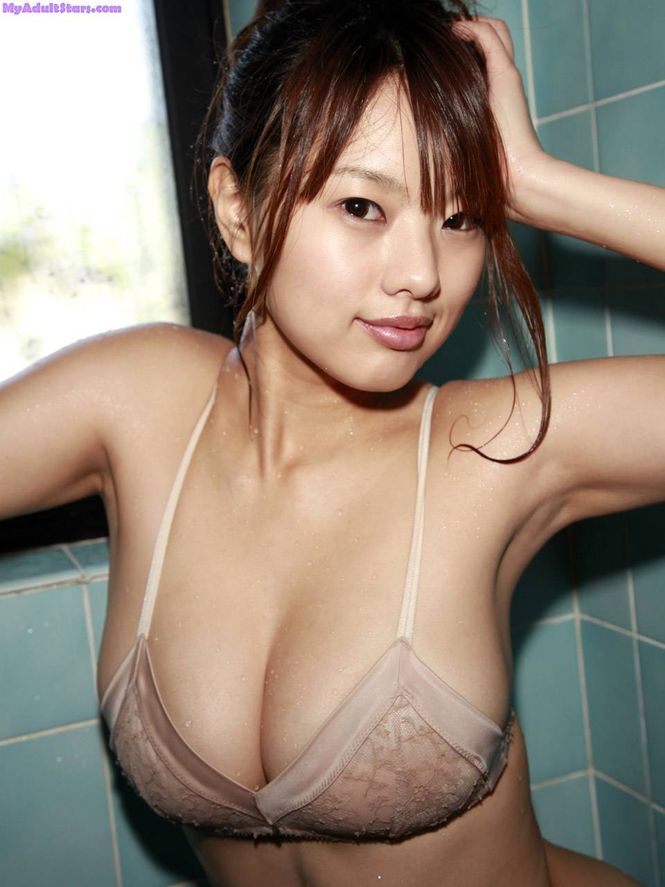 Sexy Asian Big Boob