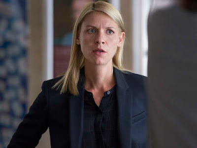 Claire Danes in Homeland Season 6 (1)