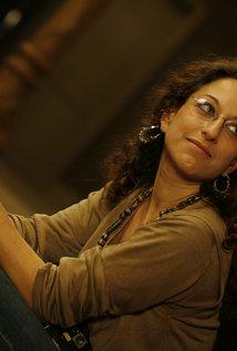 Mona Achache. Director of The Hedgehog