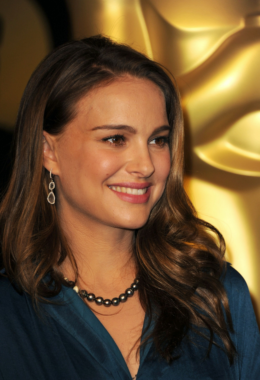 Natalie Portman Pictures Gallery 69  Film Actresses-7456
