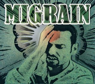 Bakteri di dalam Mulut, Alasan Lain Mengapa Makanan Mampu Memicu Terjadinya Migrain