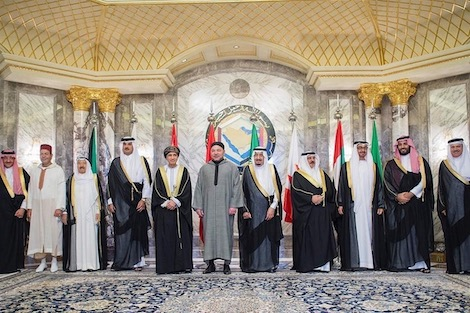 """Taroudant24 - تارودانت24 :بنك المغرب يرجح تجديد اتفاق هبات """"المجلس الخليجي"""" للمملكة"""