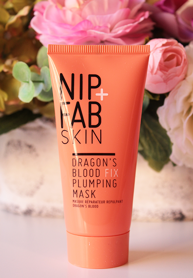 Dragons Blood Serum de Nip + Fab, el favorito de Kylie Jenner