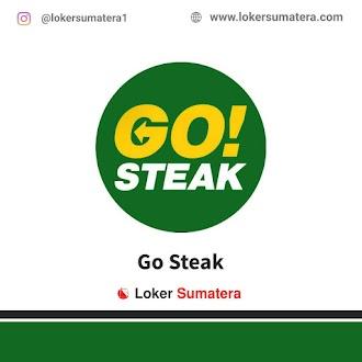 Go Steak Pekanbaru