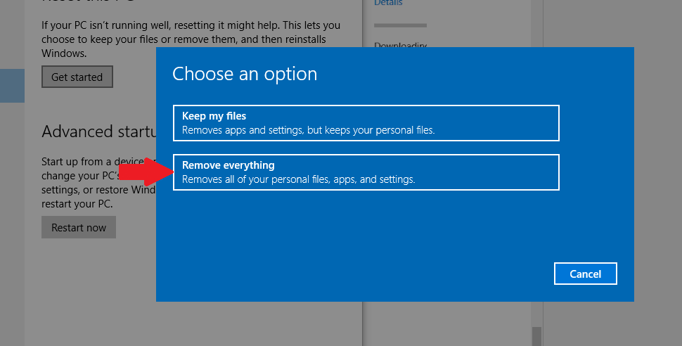 How to Install Windows 10 without USB or DVD - Free Of Cost