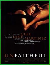 Unfaithful (Infiel) (2002) | 3gp/Mp4/DVDRip Latino HD Mega