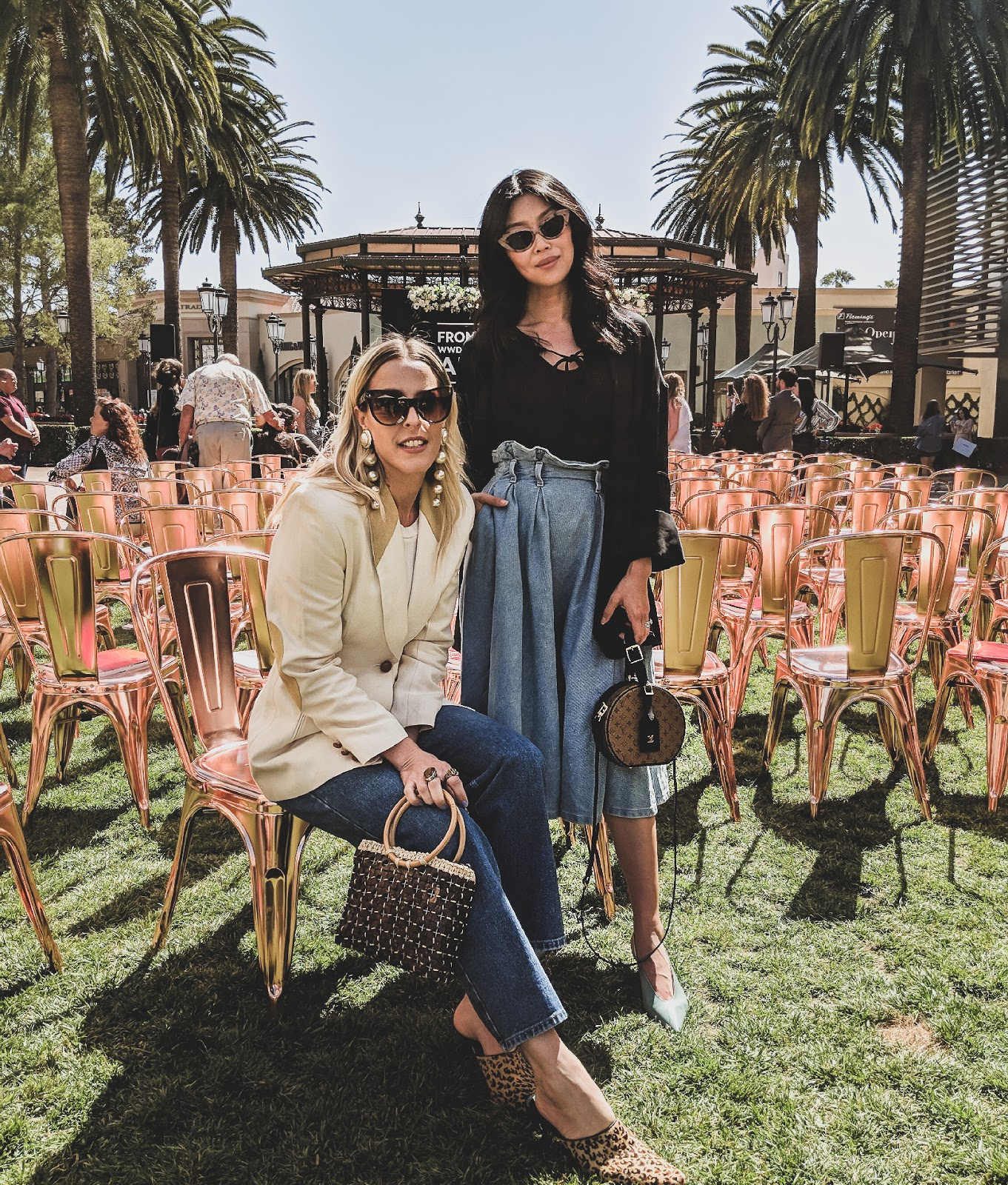 Best Los Angeles fashion bloggers
