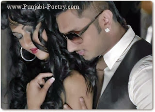 Yo Yo Honey Singh Vadia Lagda