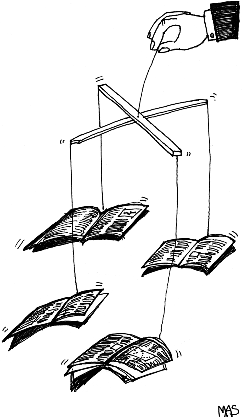 BioCode's Notes: May 2015
