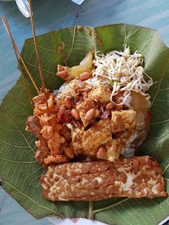 Sate Rembang,Sate Serepeh