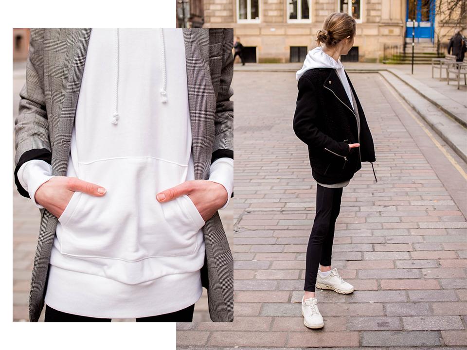 Scandinavian fashion blogger street style inspiration - Muoti, sporttimuoti, tyyli, bloggaaja