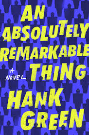 https://www.goodreads.com/book/show/24233708-an-absolutely-remarkable-thing?ac=1&from_search=true