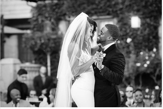 'What's understood doesn't need to be said. You get me & I get you, I'm glad we got each other' - Kevin Hart tells his wife Eniko as they celebrate 2nd wedding anniversary