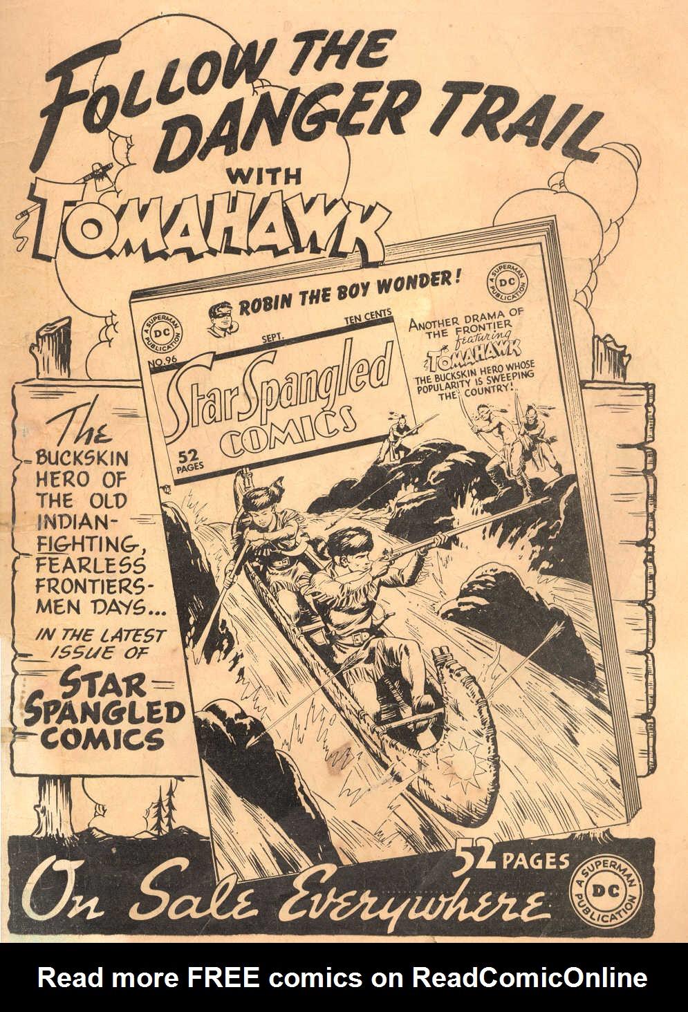 Read online World's Finest Comics comic -  Issue #42 - 75