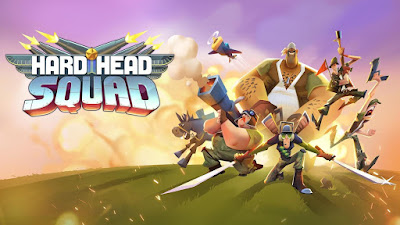 Hardhead Squad: MMO War APK For Android