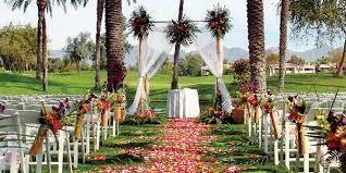 Scottsdale Wedding Venues