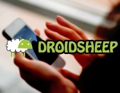 DroidSheep Tool - Android App For Hackers